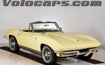 1965 Chevrolet Corvette for sale 101033646