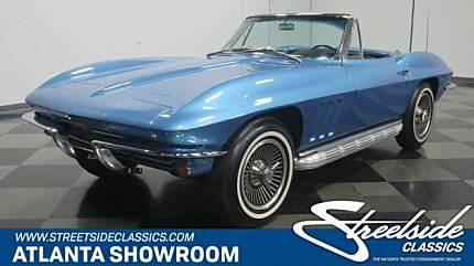 1965 Chevrolet Corvette for sale 101034837