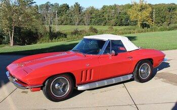 1965 Chevrolet Corvette Convertible for sale 101044299