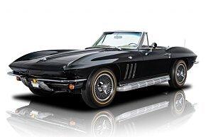 1965 Chevrolet Corvette for sale 101050308