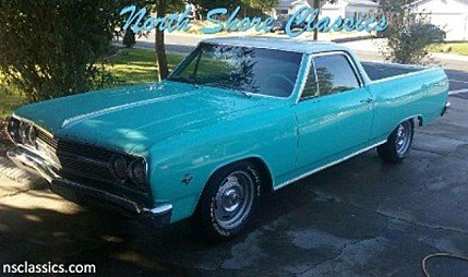 1965 Chevrolet El Camino for sale 100840545