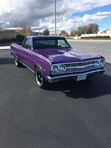 1965 Chevrolet El Camino for sale 100855220