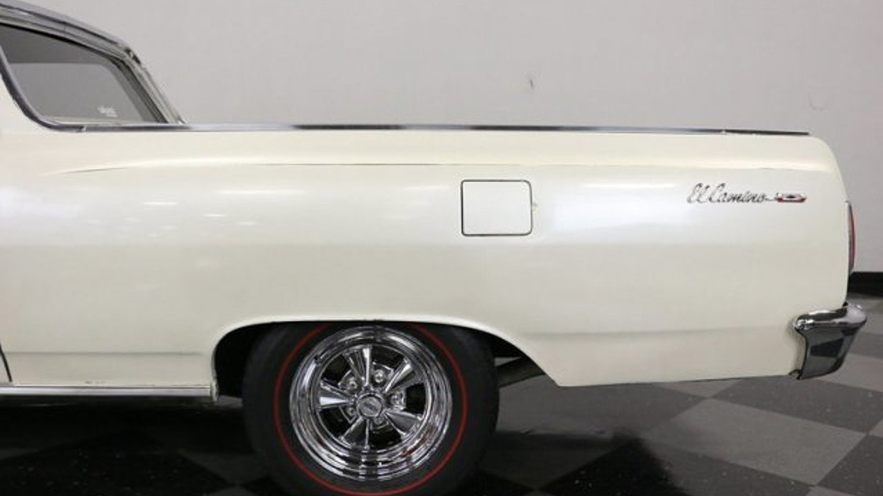 1965 Chevrolet El Camino for sale near Fort Worth, Texas 76137 ...