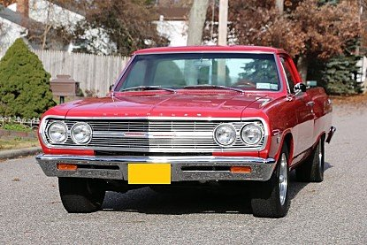 1965 Chevrolet El Camino V8 for sale 100957956
