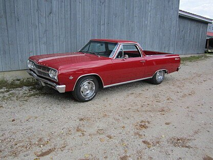 1965 Chevrolet El Camino for sale 100974358