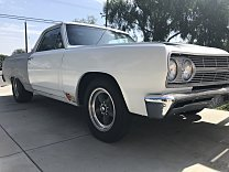 1965 Chevrolet El Camino SS for sale 101003764