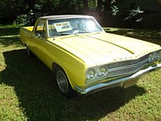1965 Chevrolet El Camino for sale 100828077