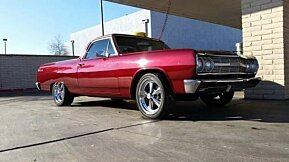 1965 Chevrolet El Camino for sale 100828267