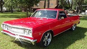 1965 Chevrolet El Camino for sale 100828310