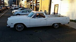 1965 Chevrolet El Camino for sale 100839124