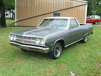 1965 Chevrolet El Camino for sale 100887470