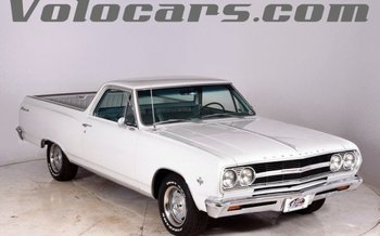 1965 Chevrolet El Camino for sale 100924048