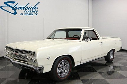 1965 Chevrolet El Camino for sale 100930723