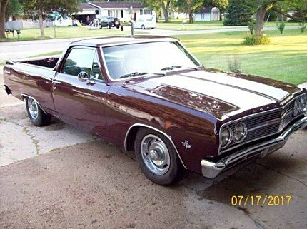 1965 Chevrolet El Camino for sale 100944473