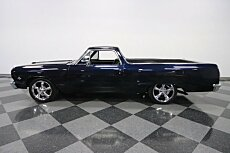1965 Chevrolet El Camino for sale 100959142