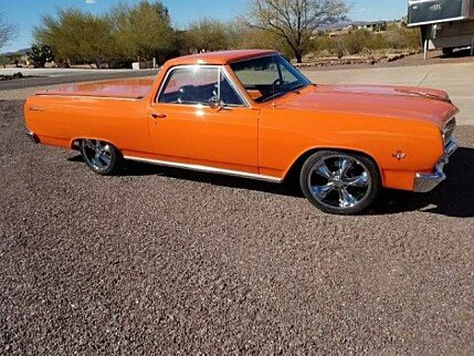1965 Chevrolet El Camino for sale 100966636