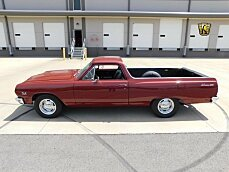 1965 Chevrolet El Camino for sale 100980591