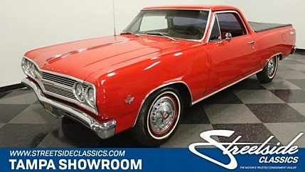 1965 Chevrolet El Camino for sale 100980724