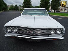 1965 Chevrolet El Camino for sale 100999703