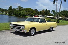 1965 Chevrolet El Camino for sale 101014423