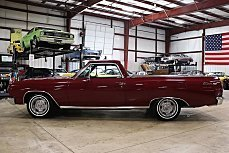 1965 Chevrolet El Camino for sale 101018101
