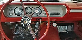 1965 Chevrolet El Camino for sale 101036727