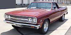 1965 Chevrolet El Camino for sale 101052030