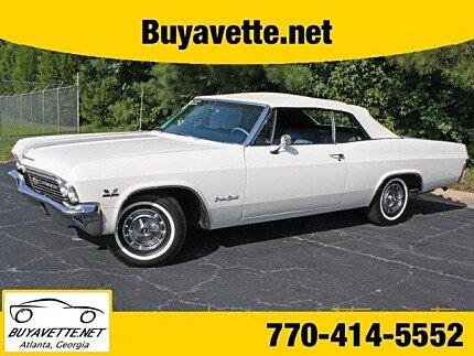 1965 Chevrolet Impala for sale 100019669