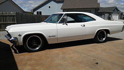 1965 Chevrolet Impala SS for sale 100758869