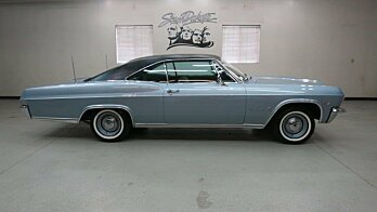 1965 Chevrolet Impala for sale 100772121
