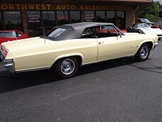 1965 Chevrolet Impala for sale 100781780