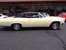 1965 Chevrolet Impala for sale 100781780