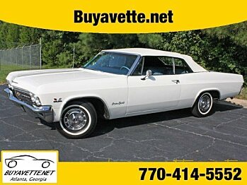 1965 Chevrolet Impala for sale 100821525