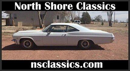 1965 Chevrolet Impala for sale 100854705