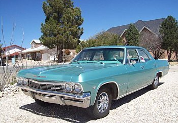 1965 Chevrolet Impala for sale 100812347