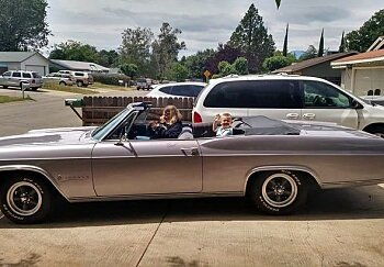 1965 Chevrolet Impala for sale 100873374
