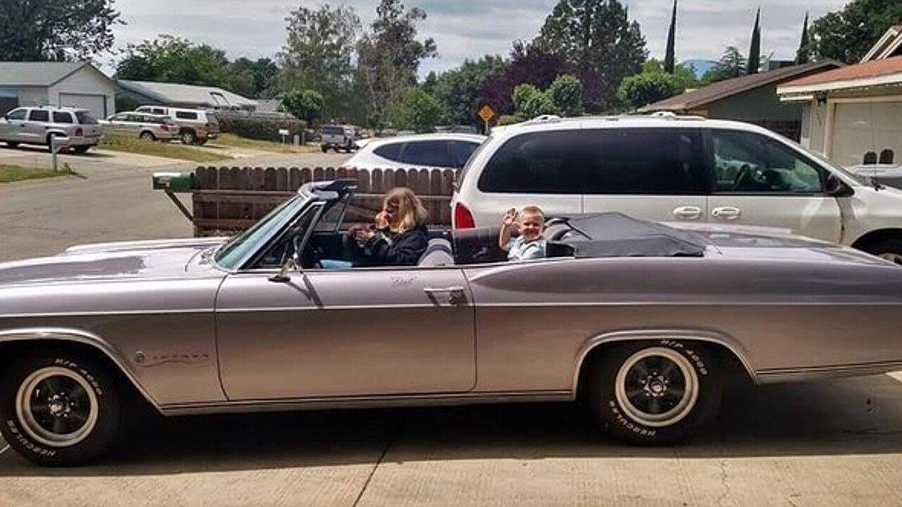 1965 Chevrolet Impala for sale near LAS VEGAS, Nevada 89119 ...