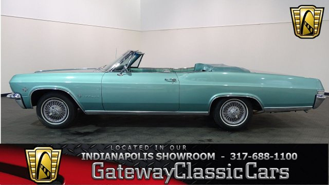 1965 Chevrolet Impala for sale 100873858