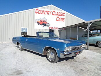 1965 Chevrolet Impala for sale 100919065