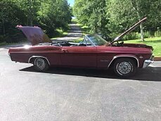 1965 Chevrolet Impala for sale 100827735