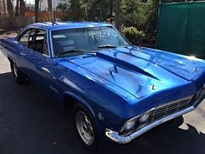 1965 Chevrolet Impala for sale 100827740