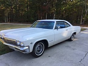 1965 Chevrolet Impala for sale 100828373