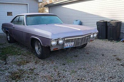 1965 Chevrolet Impala for sale 100841044
