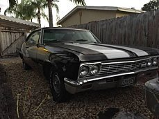 1965 Chevrolet Impala for sale 100854730