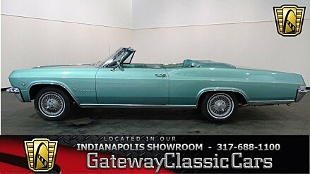 1965 Chevrolet Impala Classics for Sale  Classics on Autotrader