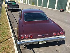 1965 Chevrolet Impala for sale 100910491