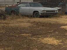1965 Chevrolet Impala for sale 100916030
