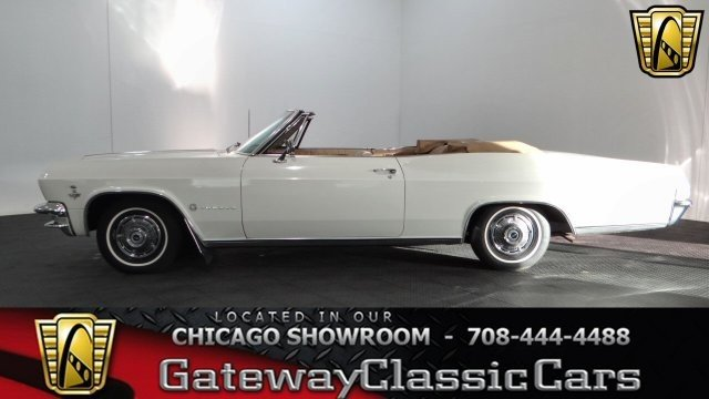 1965 Chevrolet Impal