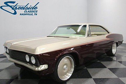 1965 Chevrolet Impala for sale 100930564