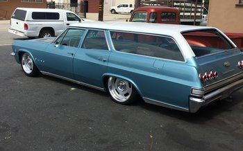 1965 Chevrolet Impala Wagon for sale 100931488